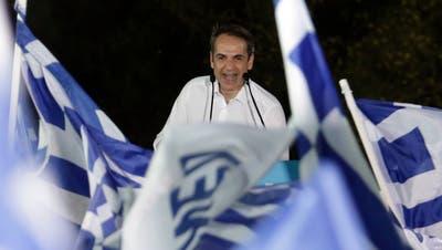 Die Wahlen in Griechenland sind eine Absage an den Populismus