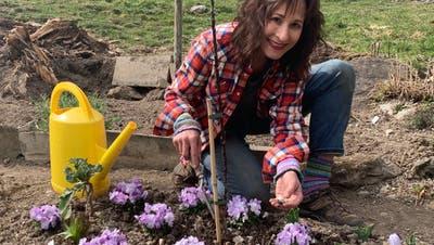 Gärtnern mit nichts – die besten Tipps für den Quarantäne-Garten