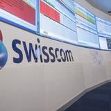 Swisscom kriegt für erneute Netz-Panne auf sozialen Medien kräftig Prügel