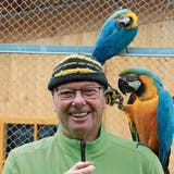 «Corona hat uns einen zweiten Tiefschlag versetzt»: Vogelpark muss erneut um Spenden bitten