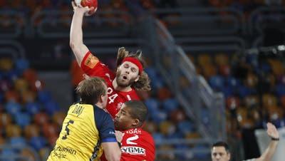 Titelverteidiger Dänemark ist Weltmeister! +++ Spanien sichert sich die Bronzemedaille gegen Frankreich