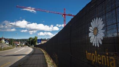 Steht der Baukonzern Implenia vor der Zerschlagung?