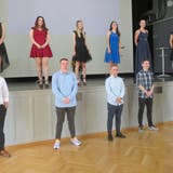 Aufsplittung wegen Corona: KV-Absolventen feierten ihren Abschluss gleich sechsmal