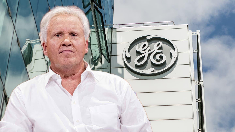 Liess Stellenabbau auf Stellenabbau folgen: General Electric. (Sandra Ardizzone)