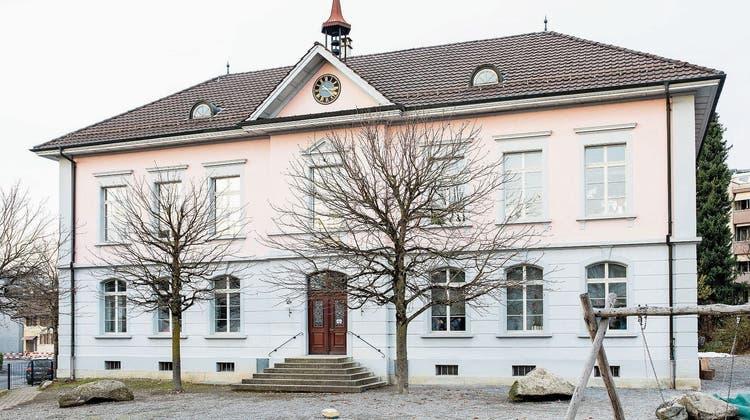 Als zweite Gemeinde im Kanton: Kindergarten und Betreuung sollen unter einem Dach vereint werden