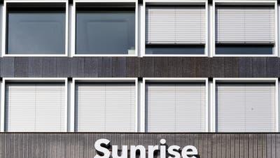 Sunrise UPC: Fusion hat Konsequenzen für die Mitarbeiter