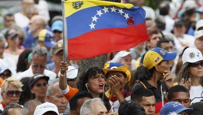 Opposition in Venezuela: Die Luft ist raus – «Erwartungen an Guaidó waren zu hoch»