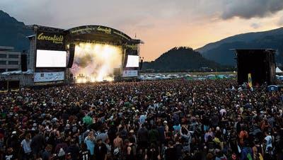 Wegen Corona-Epidemie: Jetzt sind Schweizer Sommerfestivals gefährdet