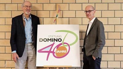 Peter Müller tritt nach 40 Jahren ab: Das ist der neue Domino-Präsident