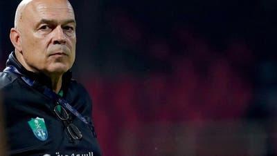 Christian Gross wird wohl neuer Trainer beim FC Schalke 04
