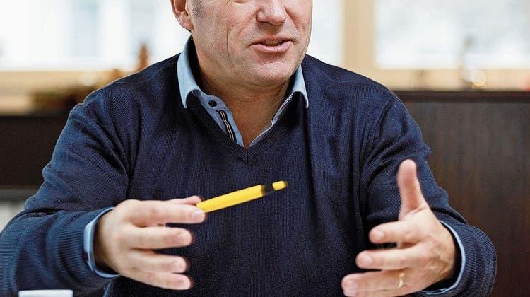 «Beste Zeit, beim Tourismus aufzurüsten»: Präsident von Grenchen Tourismus will bereit sein