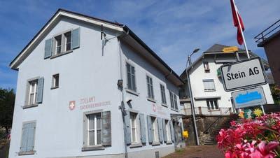 Sie haben schon tausend Pläne: 500'000 Franken für Zollhaus angeboten