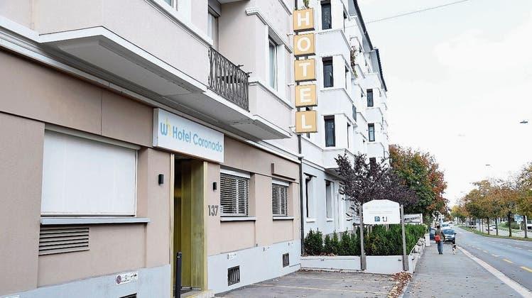 Ein weiteres Opfer der Pandemie: Auch das Hotel Coronado schliesst