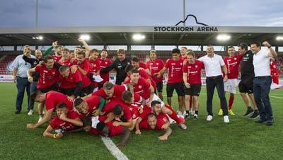 Bitte keine Vorurteile: Der geläuterte FC Vaduz verdient Respekt