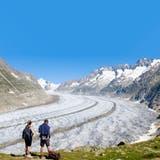 Klima, Gesundheit, EU: Die Schweizer blicken überraschend positiv auf diese Probleme – vier Erkenntnisse