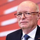 Vincent Ducrot: Ein wenig Meyer, ein wenig Weibel – so tickt der neue SBB-Chef