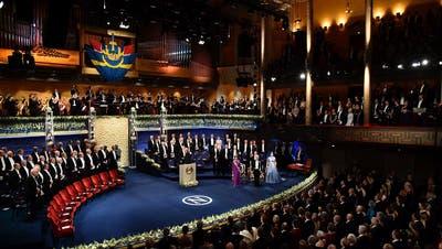 Nobelpreis in der Kritik: Braucht es neue Regeln für die Preisvergabe?