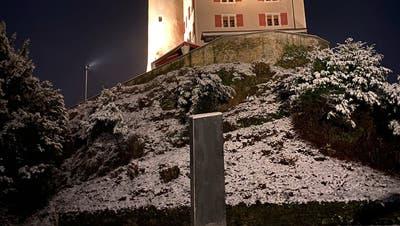 Gemeindeammann Stirnemann: «Wir hatten einen richtigen Hype» – mysteriöser Monolith schon wieder weg