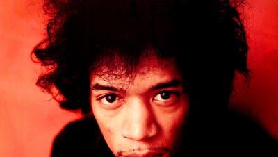 Vor 50 Jahren starb Jimi Hendrix – der Tod des Gitarren-Gottes beschäftigt bis heute