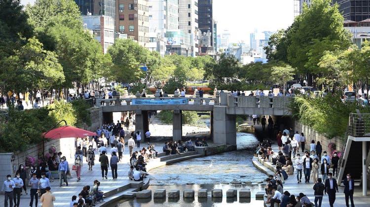Südkorea dämmt auch die zweite Welle ein – was machen die Ostasiaten besser als wir?