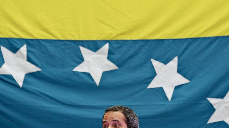 Venezuelas traurige Bilanz: Putsch vor einem Jahr hat bisher nichts gebracht