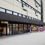 Acht Monate nach Umzug: Kunden suchen die Badener Post am Bahnhof noch immer