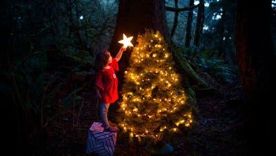 Stille Nacht, einsame Nacht? Dieses Jahr feiern wir Weihnachten anders– das ist gut so