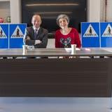 Sexismus-Debatte im Verkehr: Genfs Strassenschilder haben nun ein Geschlecht