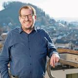 Er rückt das St.Bernhard ins Zentrum: «Wir wollen einen Beitrag zum Dorfleben leisten»