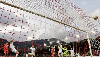 Warum die Nati nach dem 4:0 gegen Gibraltar noch mehr Seelenmassage braucht