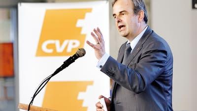 Offensive in den grossen Kantonen: So radikal will Gerhard Pfister die CVP umbauen