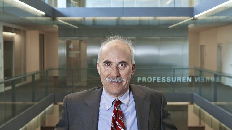 Ökonom George Sheldon zum Schweizer Arbeitsmarkt: «Es wird keine zweite Entlassungswelle geben»
