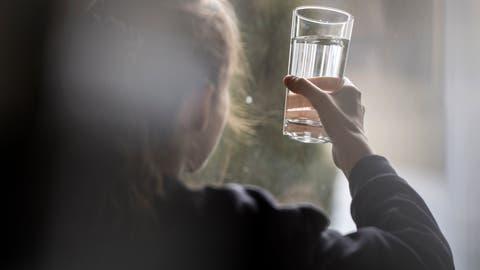 In der Schweizhaben eine Million Menschen Pestizidrückstände in ihrem Trinkwasser