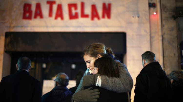 5 Jahre nach dem Bataclan-Anschlag in Paris: Wie sich das Profil der Attentäter seither verändert hat