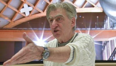 Nick Hayek ist sauer: Wettbewerbsbehörde legt die Swatch lahm