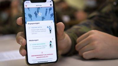 Schweizer Corona-App steht ab heute zum Download bereit – die 13 wichtigsten Fragen und Antworten