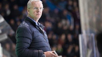 Die Entlassung von Kari Jalonen beim SC Bern ist eine Panikreaktion auf die sportliche Misswirtschaft