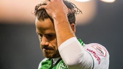 «Es reicht jetzt einfach»: Weshalb Ex-Natispieler Tranquillo Barnetta nicht mehr weitermachen mag