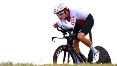 Marc Hirschi und Marlen Reusser sind die besten Radfahrer des Jahres