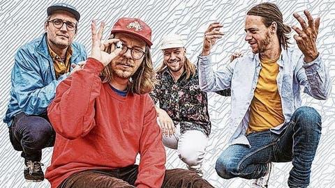 Festival «One Of A Million» trotzt Corona und wird zum Radio-Erlebnis