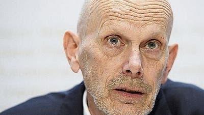 Daniel Koch, unser Krisenmanager – kurz vor der Pension