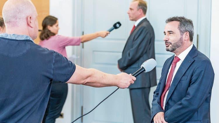 Chefarzt-Affäre: Die Kantonsspitäler Aarau und Baden behindern die Untersuchung – das wiegt schwer