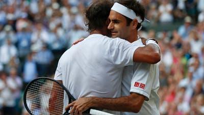 Rückkehr in den Spielerrat: Federer und Nadal schauen Djokovic wieder auf die Finger