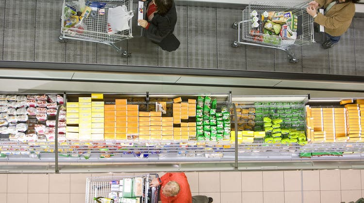 Konsum: Nochmals 10 Jahre mit fallenden Preisen?