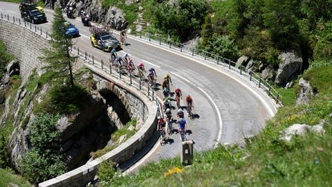 Es wird zum Überlebenskampf: Heftiger Streit um die Tour de Suisse