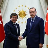 Erdogan kommt nach der Wahlschlappe in den eigenen Reihen unter Beschuss