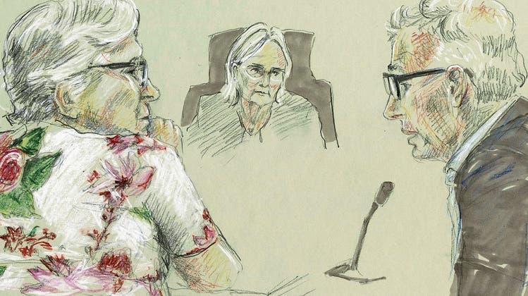 Mordfall Ilias: 76-Jährige gesteht vor Gericht Tötung von siebenjährigem Schüler