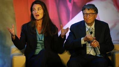 Bill Gates ist jetzt das bevorzugte Ziel der Verschwörungstheoretiker – noch vor den 5G-Antennen