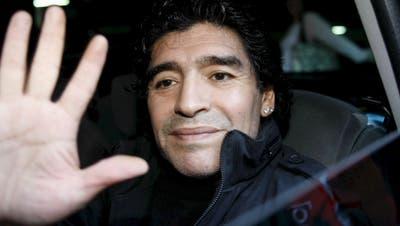Wie uns der Tod von Fussballer-Legende Maradona bewegt – oder nicht: «Das Idol ist schon vor 26 Jahren gestorben»