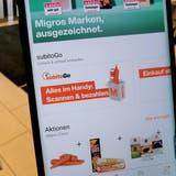 Passabenegegen Subito: So schlagen sich die Scanning-Apps von Coop und Migros im Test